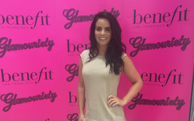 Debenhams Beauty Hall Relaunch