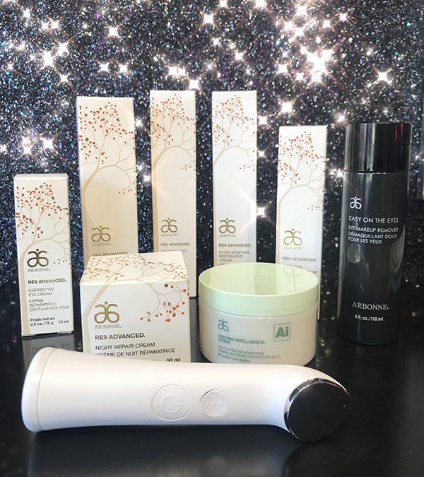 Skin Care Series – Arbonne