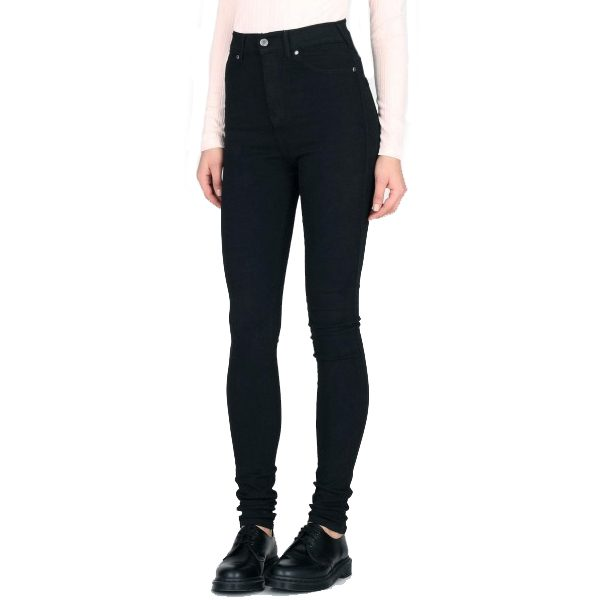 Dr Denim Jeans Black