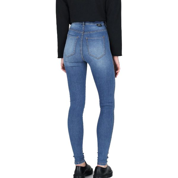 Dr-Denim-Jeans-Worn-Mid-Blue-Sky-High-Waist-2