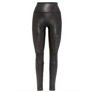 spanx moto biker leggings ireland
