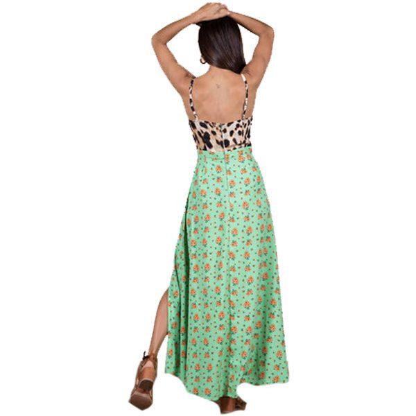 Dancing-Leopard-Malibu-Dress-Green-Daisy-And-Leopard-Print-2