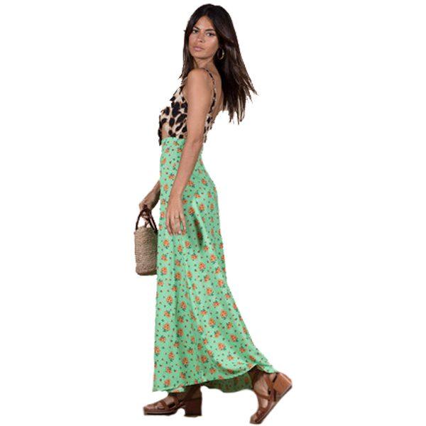 Dancing-Leopard-Malibu-Dress-Green-Daisy-And-Leopard-Print-3