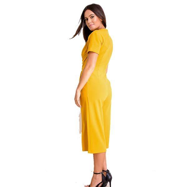 Mustard-Culotte-Suit-3