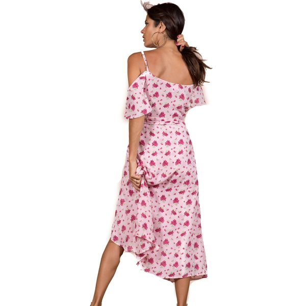 Dancing-Leopard-Ivy-Dress-Pink-2