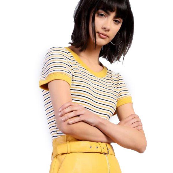 Mustard-Striped-Bodysuit-1