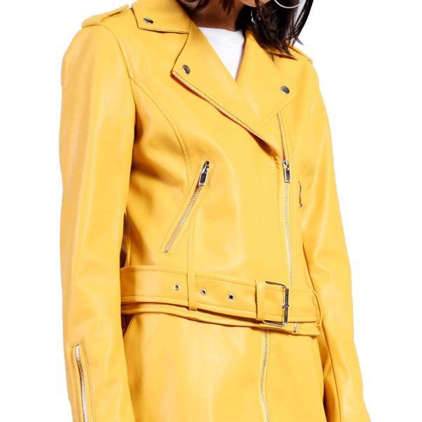 Mustard-Vegan-Leather-Jacket-2