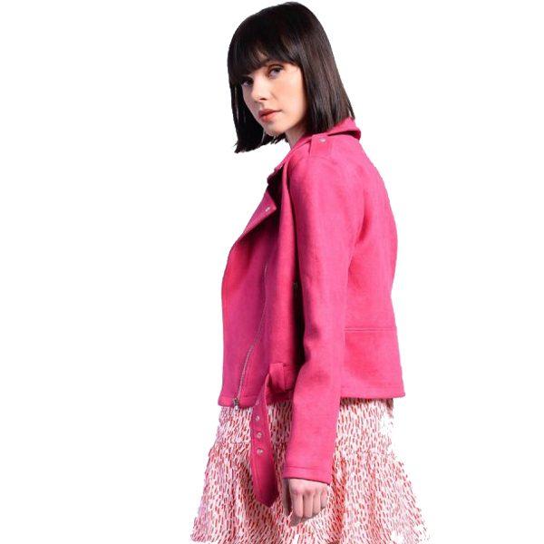 Pink-Suedette-Biker-Jacket-2