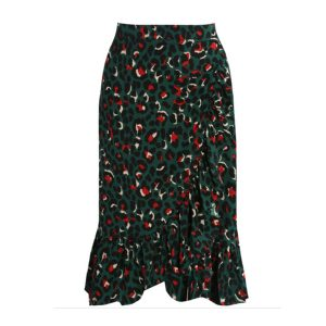 Green-And-Red-Leopard-Skirt-1