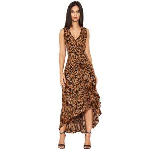 Tiger-Print-Dress-1