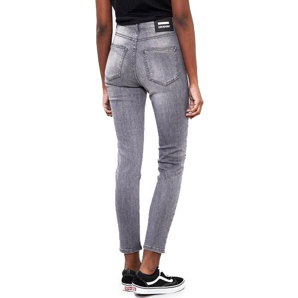 ab5d15a3af Dr Denim Jeans Cropa Cabana - Sequin Cinderella