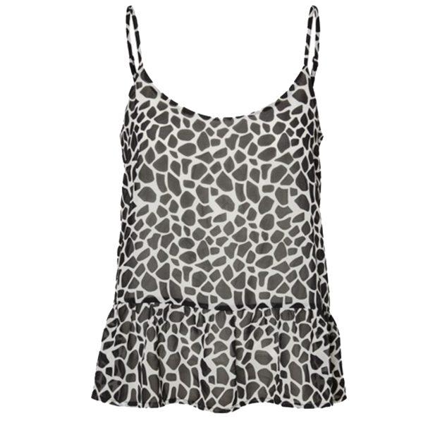 Giraffe-Print-Cami