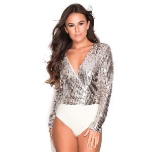 Nude-And-Silver-Sequin-Bodysuit-1