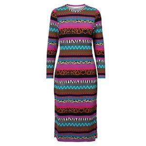 Multi-Animal-Print-Dress-1