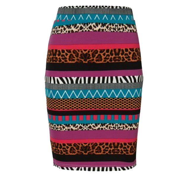 Multi-Animal-Print-Skirt-1