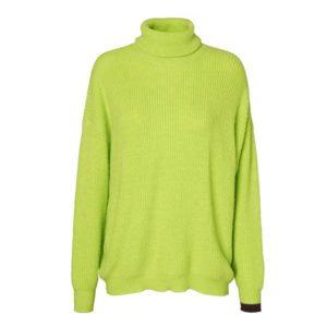Neon-Green-Poloneck-1