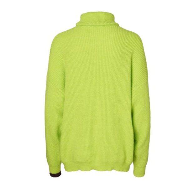 Neon-Green-Poloneck-2