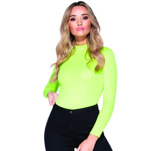 Neon-Green-Bodysuit-1