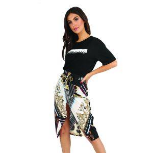 Scarf-Print-Skirt-1