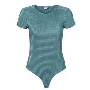 Mint-Green-Bodysuit