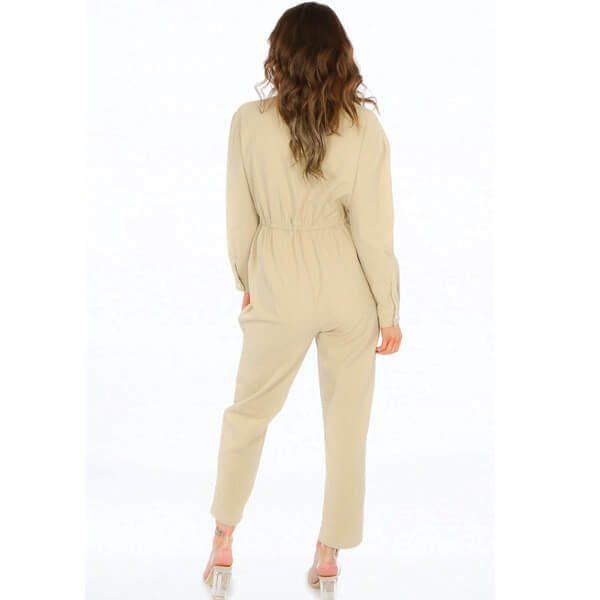 Sand Boiler Suit