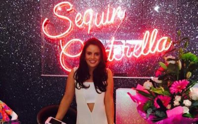 Sequin Cinderella Boutique's 3rd Birthday