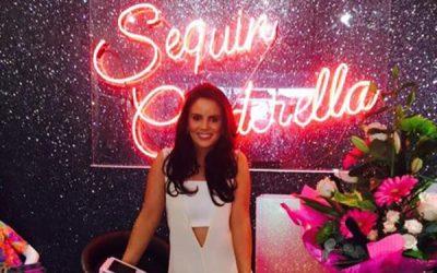 Sequin Cinderella Boutique's 3rd Birthday