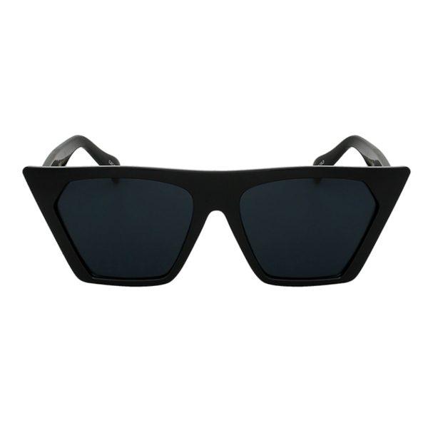 "Spoilt Bitch Club ""Los Angeles"" Sunglasses in Black"