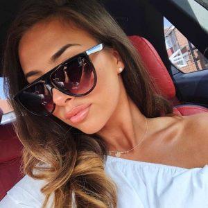Spoily Bitch Club Irina Sunglasses
