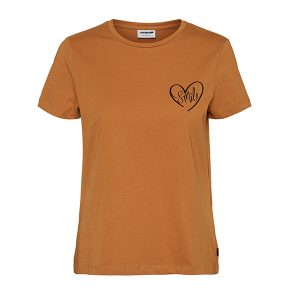 Smile Heart Logo T-shirt