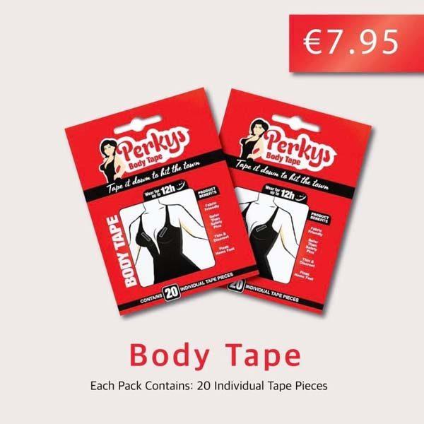 Perks Body Tape