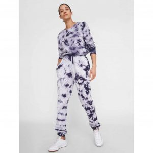 Night Sky Tie Dye Loungesuit